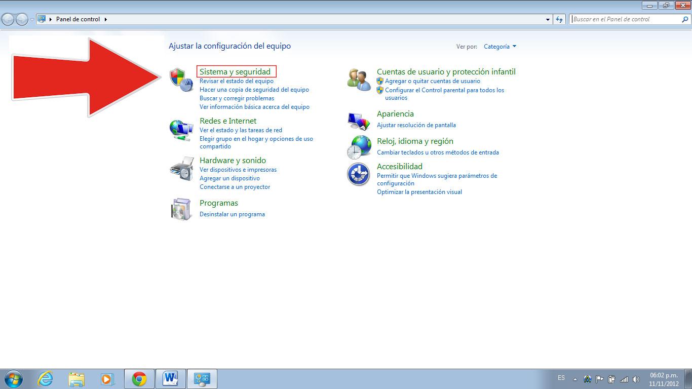 Paso 1 Formatear SSD