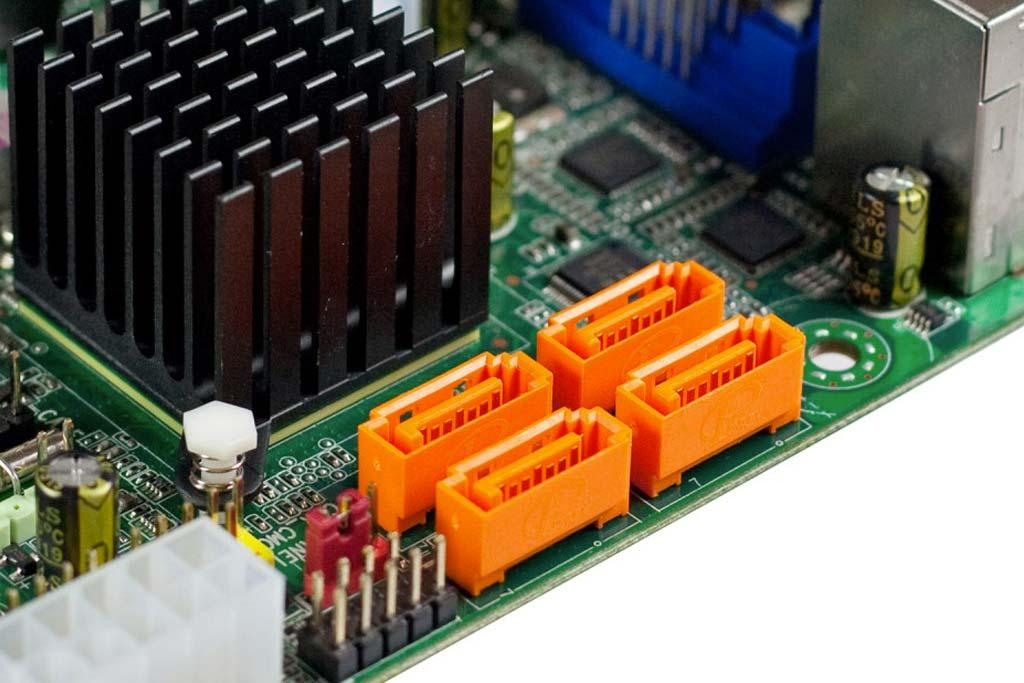 BIOS no detecta ni reconoce Disco SSD