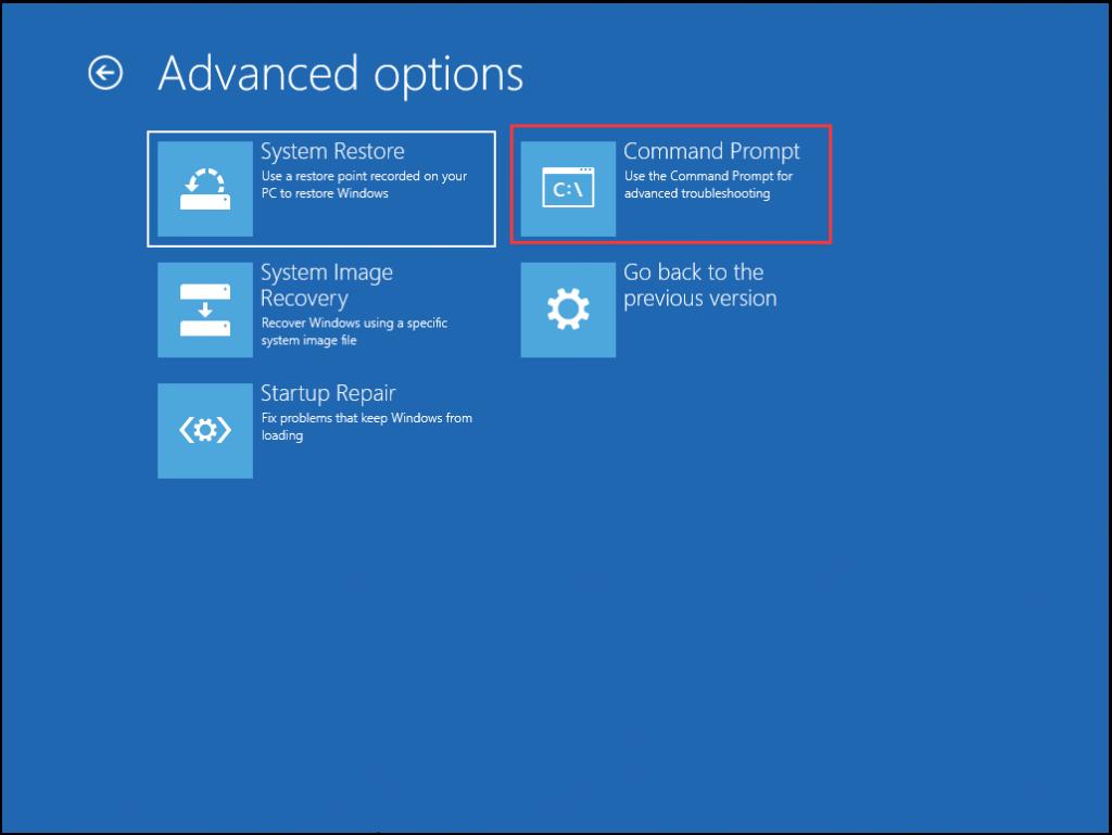 Como formatear disco duro desde la bios en Windows 10