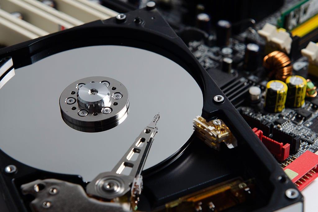 Formatear disco duro BIOS